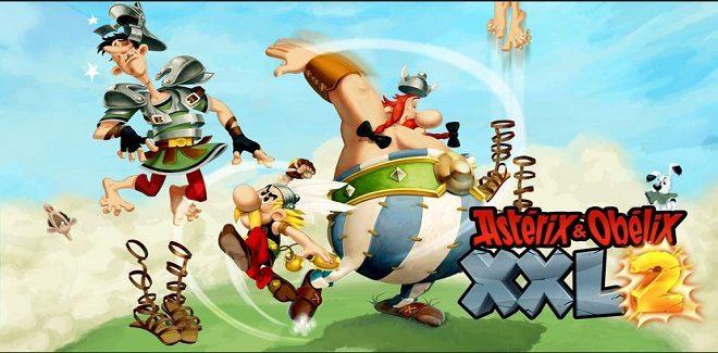 [Test] Astérix et Obélix XXL2 (PS4) : Le remaster en attendant la suite