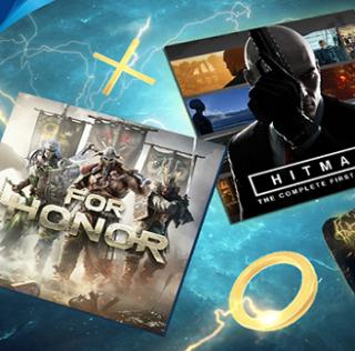 Les jeux gratuits du Playstation Plus du mois de Février 2019
