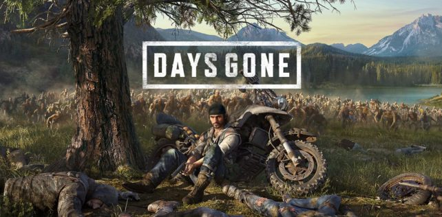 [TEST] Days Gone PS4