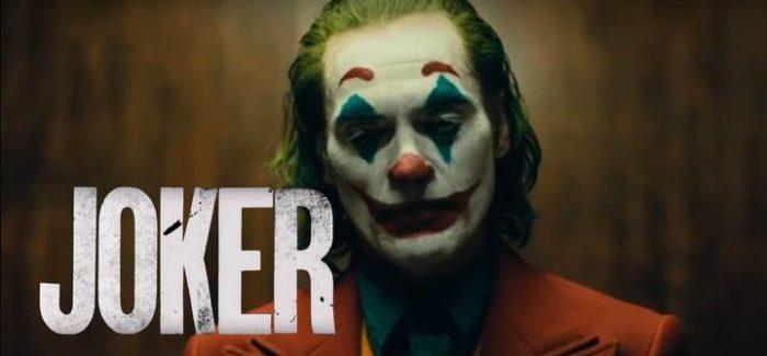 [Cinéma] Avis/Critique : JOKER, un Fou dans son monde (Spoil)